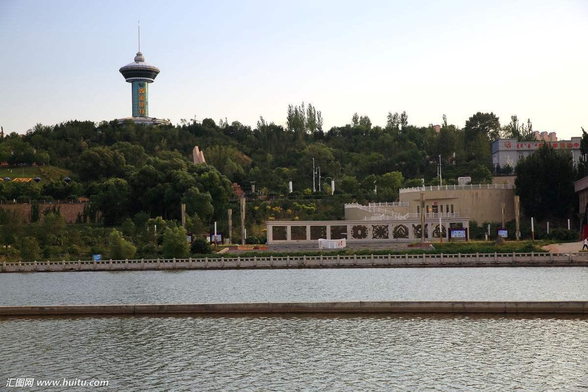 鄂尔多斯百里长川文化旅游融合发展规划